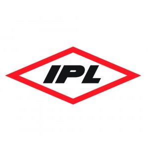 IPL red logo
